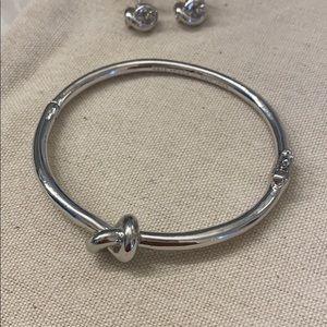 kate spade Jewelry - Kate Spade Sailor Knot Set